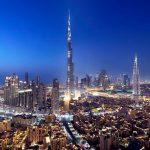 Dubaj chce do roku 2030 až zdvojnásobit svou energetickou efektivitu