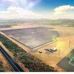 V Austrálii zkombinují poprvé ve velkém měřítku FVE a baterie