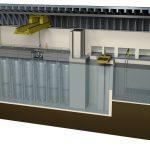 Lokalita pro stavbu prvního NuScale malého modulárního reaktoru byla vybrána