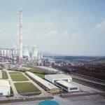 Uhelná elektrárna Prunéřov