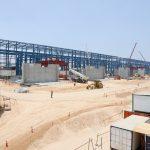 Siemens odeslal první HRSG pro egyptskou 4,8GW paroplynovou elektrárnu