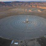 Technologie spojující slunce, sůl a sklo jako budoucnost energetiky