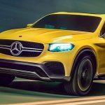 Mercedes údajně odhalí speciální značku elektromobilů