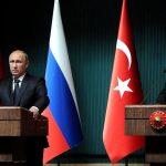 Turecko zavádí clo na dovoz uhlí