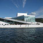 Oslo chce snížit emise skleníkových plynů na polovinu do čtyř let
