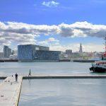 Reykjavík si dává za cíl být v roce 2040 uhlíkově neutrální