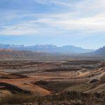 Těžba uranu produkuje jen velmi malé emise skleníkových plynů