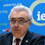 IEA: Investice do energetiky v roce 2015 zaznamenaly pokles