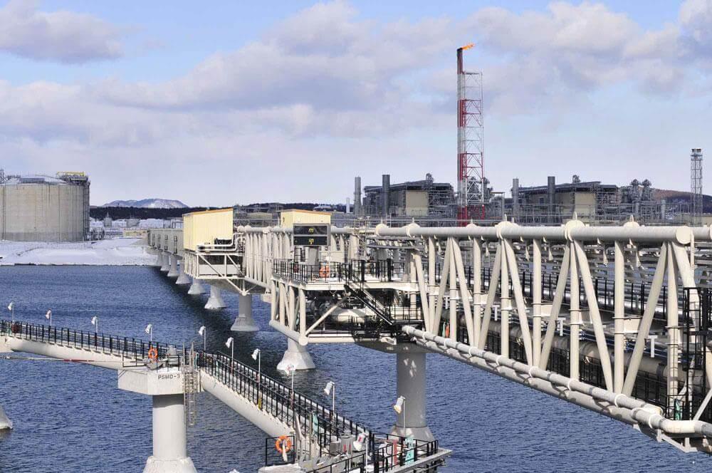 LNG Sakhalin II