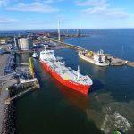 Finsko rozšířilo řadu evropských státu s vlastním LNG terminálem