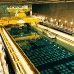 JE Sellafield je podle BBC plná bezpečnostních nedostatků
