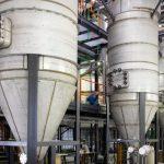 Elektrárna v Kozomíně využívá dřevní štěpku s rekordní účinností