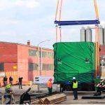 V Německu byl spuštěn první megawattový palivový článek v  Evropě