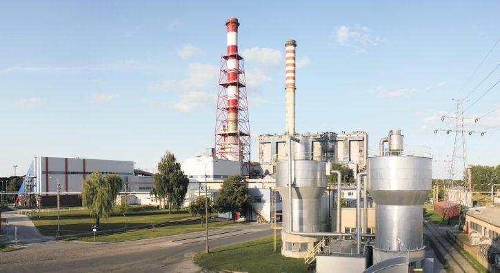 Uhelná elektrárna Ostroleka B