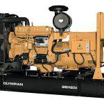 Rotační záložní zdroje elektrické energie – motorgenerátor a setrvačník