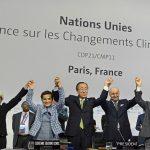 Ministři zemí EU se shodli na ratifikaci Pařížské dohody