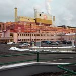 ÚOHS začal posuzovat prodej společnosti Elektrárna Tisová