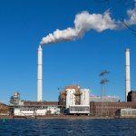 Berlínská teplárna Klingenberg přejde na plyn již v příštím roce