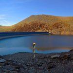 Spojené království těží z přečerpávacích vodních elektráren