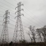 V Británii slaví prvenství, přenesli data skrz celou elektrickou síť