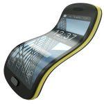 Panasonic s flexibilní baterií přibližuje myšlenku ohýbatelného telefonu blíže realitě