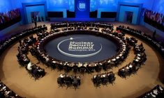 Nuclear Security Summit 2010