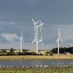 Testování multirotorové větrné elektrárny přešlo do druhé fáze
