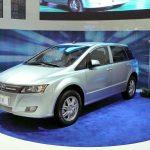 Čína je ambiciózní i v elektromobilitě, nesmí podcenit rozvoj infrastruktury