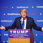 """Přichází """"břidlicový prezident"""" Donald Trump"""