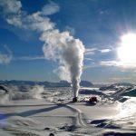 Nejhlubší vrt na Islandu otestuje výrobu elektřiny za superkritických podmínek