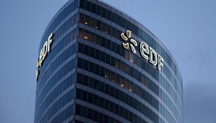 Budova EDF, ilustrační obrázek