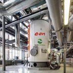 V teplárně ŠKO-ENERGO zprovoznili 15MW elektrokotel pro podpůrné služby (video)