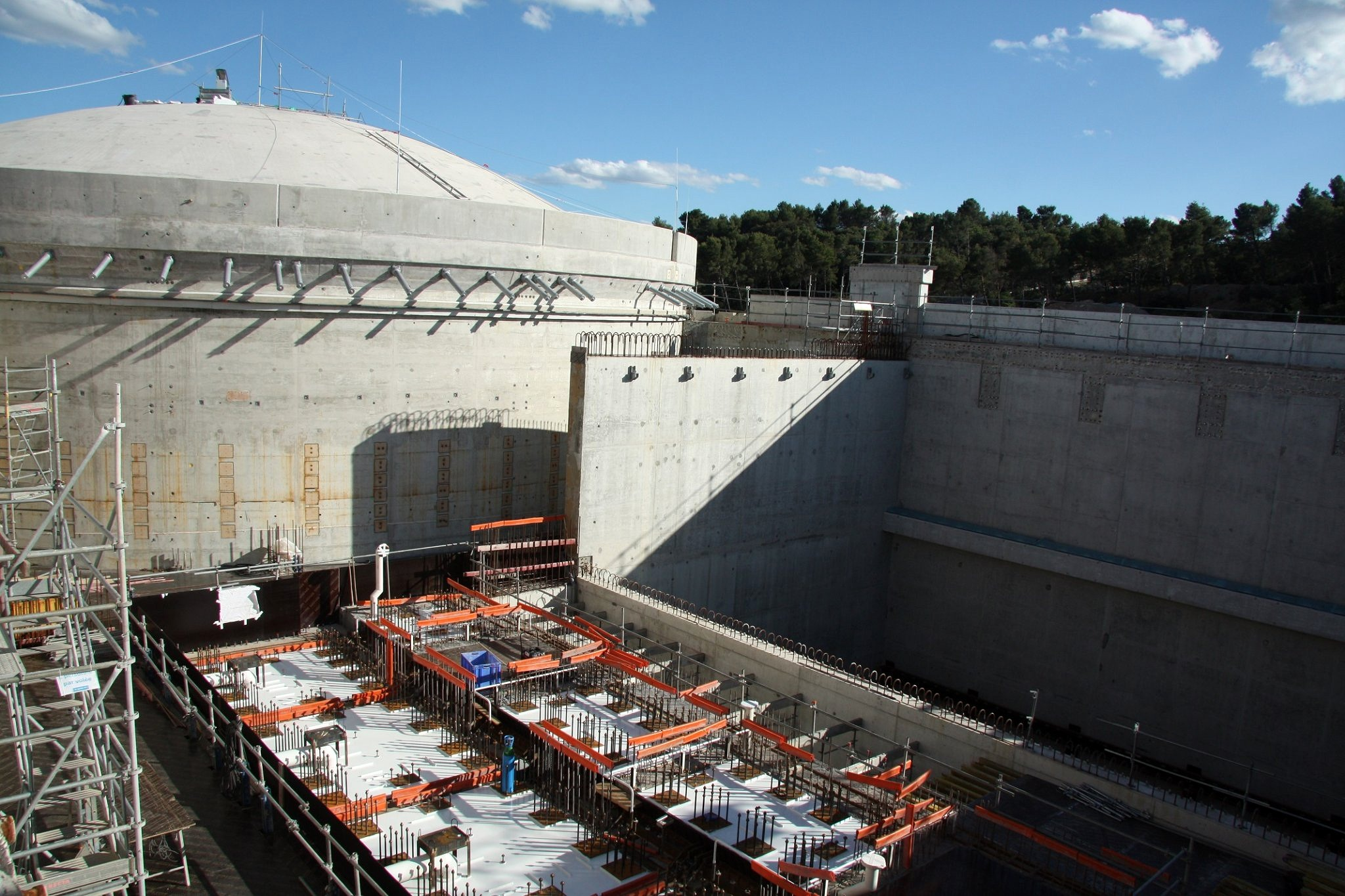 Jules Horowitz reaktor