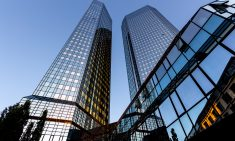 Síldo Deutsche Bank ve Frankfurtu, autor: Carsten Frenzl, Flickr