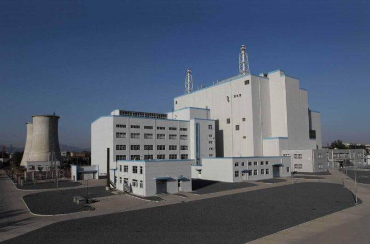 množivý reaktor cefr čína (zdroj: www.atominfo.cz)