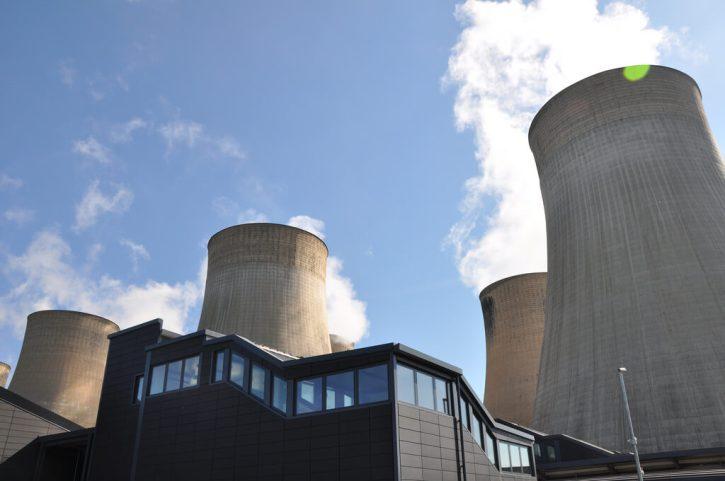 Elektrárna Ratcliffe-on-Soar