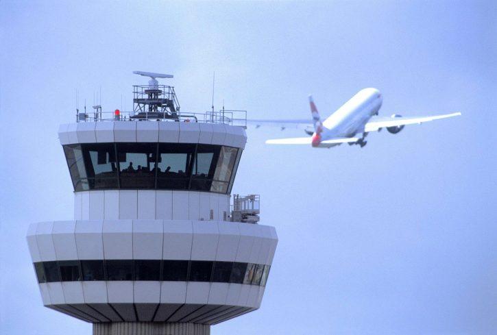 Zdroj: Gatwick Airport
