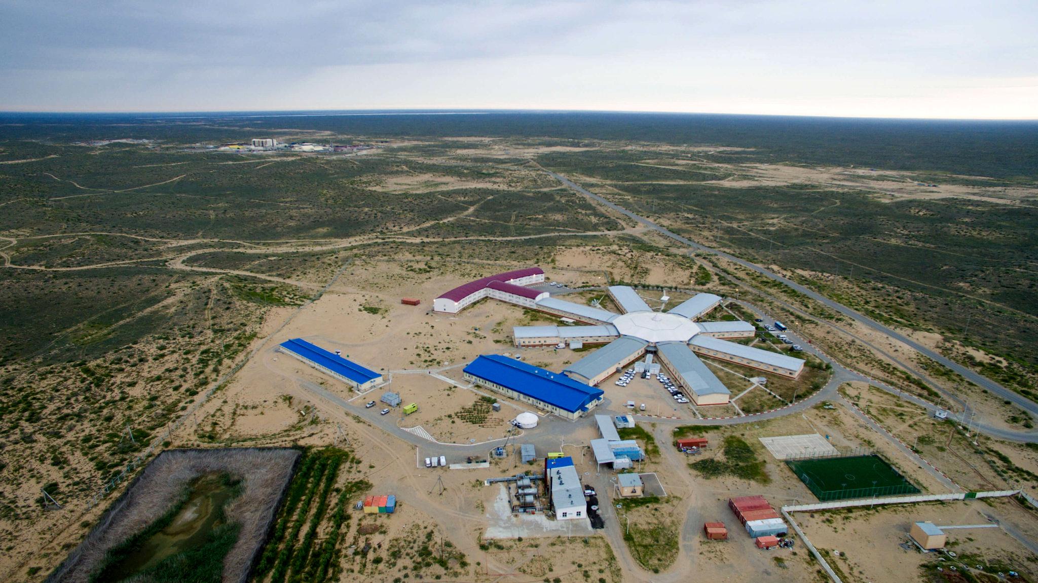 Společnost Katco za rok 2015 vytěžila 4109 tun uranu (tU)