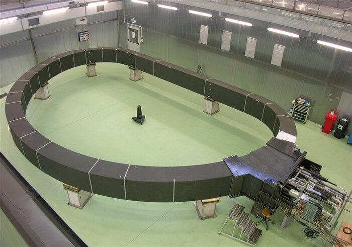 Nejpokročilejší magnet v historii byl vyroben pro fúzní reaktor ITER; Zdroj: F4E