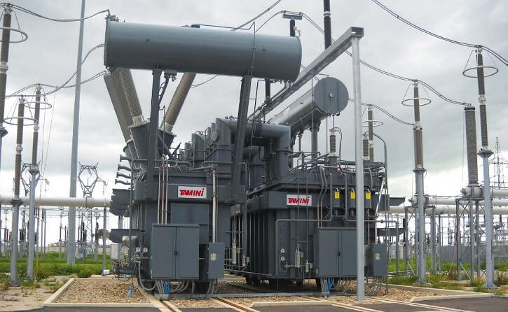 PST transformátor