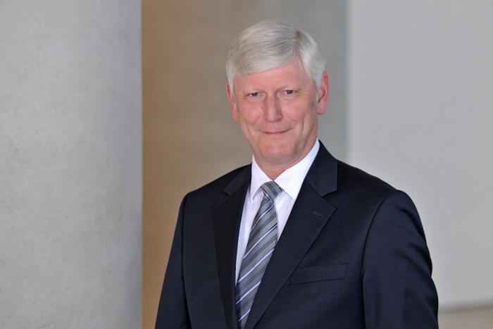 CEO RWE - Rolf Martin Schmitz. Zdroj: RWE