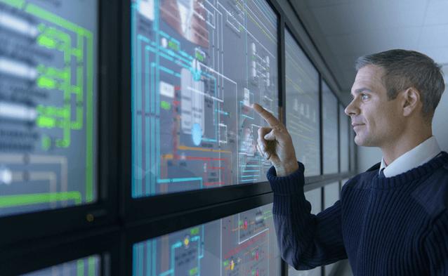Siemens Meter Data Management