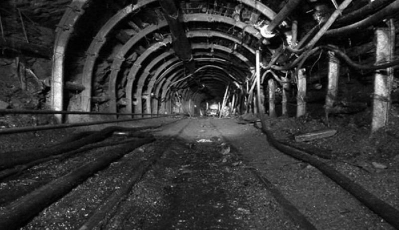 Uhelný důl. zdroj: www.mining.com