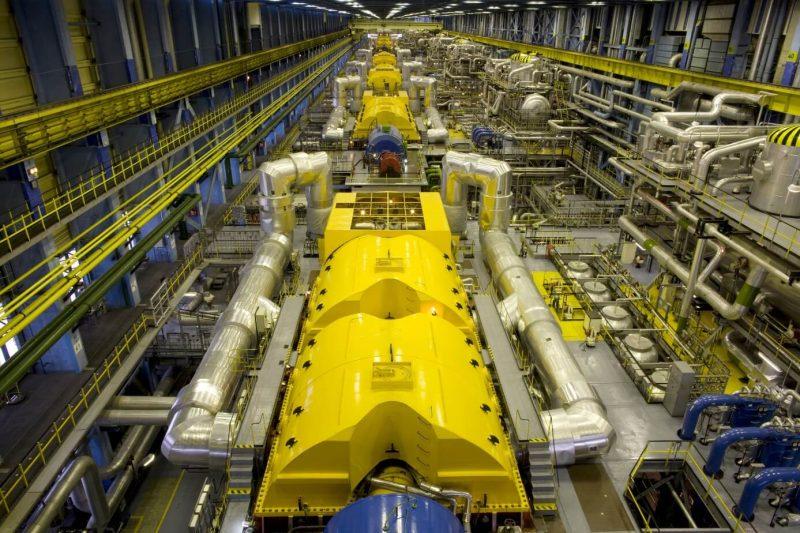 Jaké jsou nutné podmínky pro využívání jaderné energie  c92373629ed