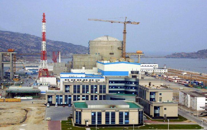 Nejmodernější bloky VVER1000 už mají řadu prvků reaktorů III. generace. Tyto modely se nejnověji dokončují v čínské elektrárně Tchien-wan (zdroj Rosatom).
