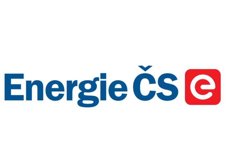 Logo společnosti Energie ČS