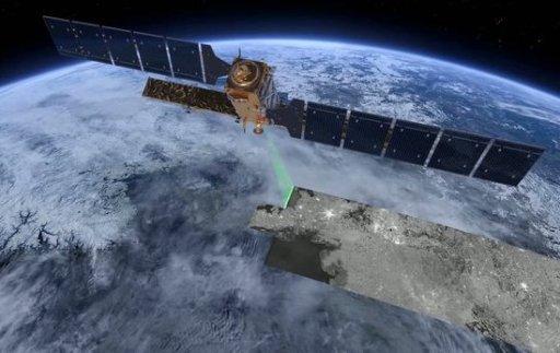 Průmyslové znečištění ovzduší zkoumá i nejnovější evropská družice Sentinel, která je šestým satelitem projektu Copernicus (zdroj ESA).