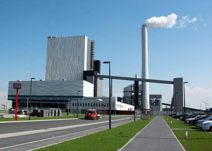 cernouhelna elektrarna Wilhelmshaven - zdroj:http://www.engie-kraftwerke.de