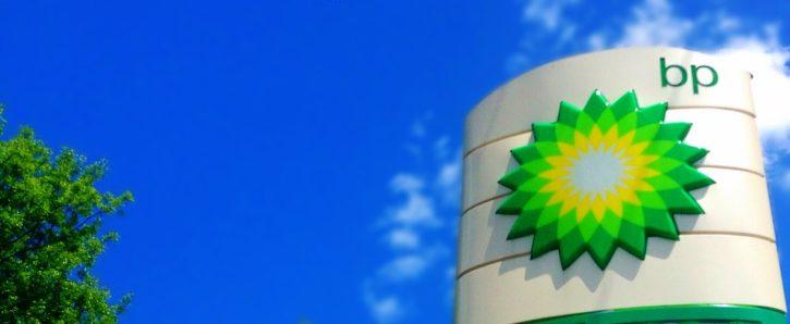 British Petroleum, BP