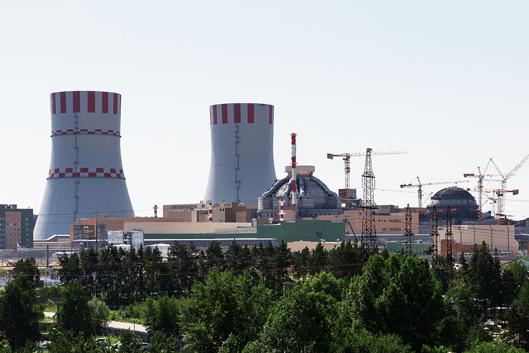 Novoroněžské bloky 6 a 7 (zdroj: Novovoroněžská elektrána/Rosenergoatom)
